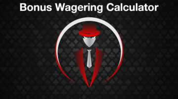 Wagering Calculator – Wagering Requirements Calculator
