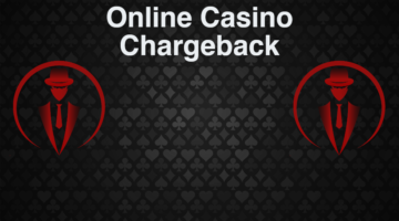 Online Casino Chargeback – Be VERY careful!