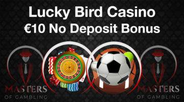Lucky Bird casino no deposit bonus